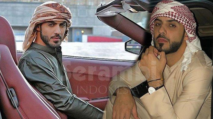 Dulu Dideportasi dari Arab Saudi Karena Terlalu Tampan, Omar Borkan Kini Jadi Duda Kaya