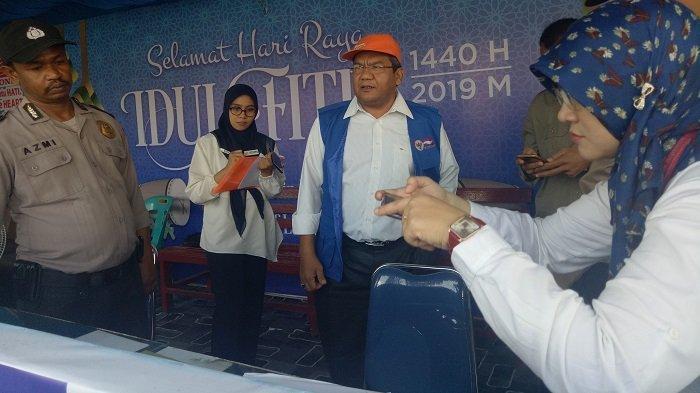 Jelang Lebaran Idul Fitri, Ombudsman Pantau Pelayanan Publik