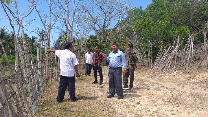 Ombudsman Aceh Minta Pembangunan Politeknik Perikanan Segera Direalisasikan