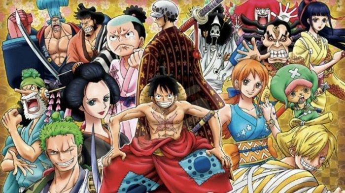 BOCORAN Spoiler One Piece 1009: Big Mom Berhasil Dipisahkan dari Kaido