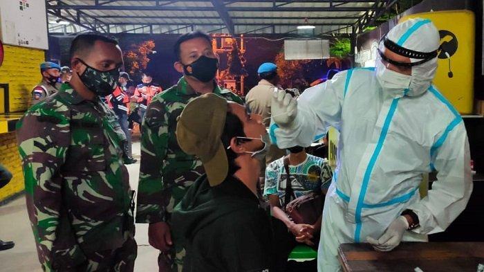 Operasi Yustisi di Lhokseumawe Minggu Malam, Ini Hasilnya