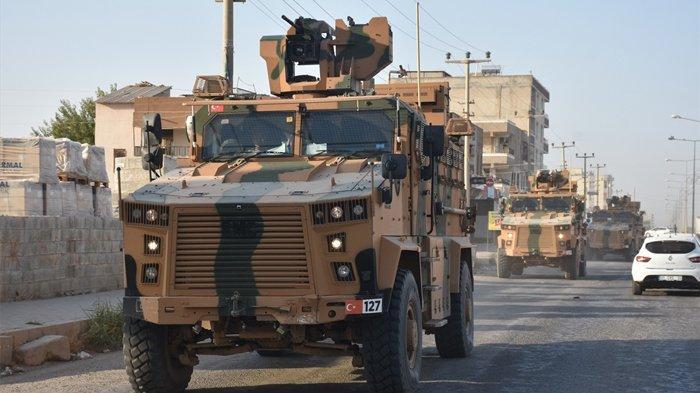 Turki Siap Kerahkan Pasukan ke Libya, Erdogan: Jika Ada Undangan dari Rakyat dan Pemerintah