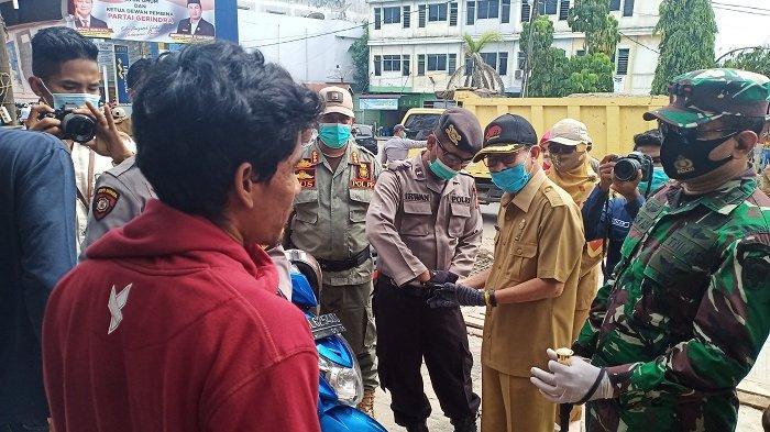 Bupati Berharap tak Ada Prokontra di Aceh Tamiang soal Vaksin Sinovac