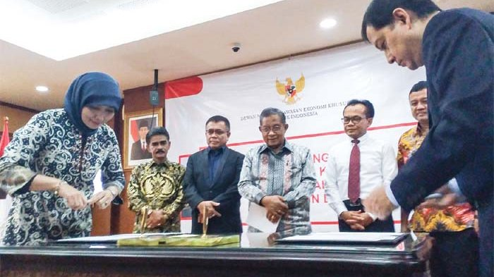DPMPTSP Aceh Ajak Kabupaten/Kota Susun Materi Promosi Investasi