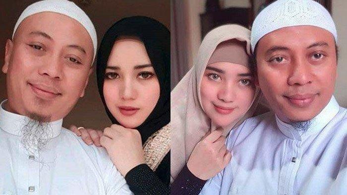 Bebi Silvana Tengah Hamil, Opick Sigap Jaga Istri Dibarengi Doa