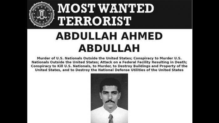 Agen Israel Tembak Mati Orang Kedua Al-Qaeda di Iran, Ini Kisah HIdup Pemimpin Jaringan Teroris Itu