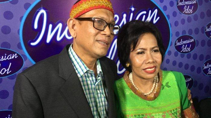 Maria Simorangkir Juara Indonesian Idol, Orangtuanya Mengaku Was-was, Mengapa?