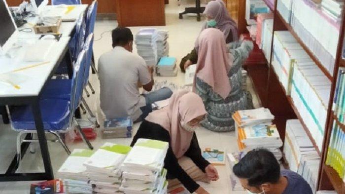 Wow! SMA Mosa Arun Sukses Kembangkan Otomasi Perpustakaan, Dibantu ALC dan UIN Ar-Raniry