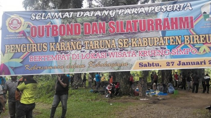 Tim Nasional Nilai Karang Taruna Jaya Mandiri
