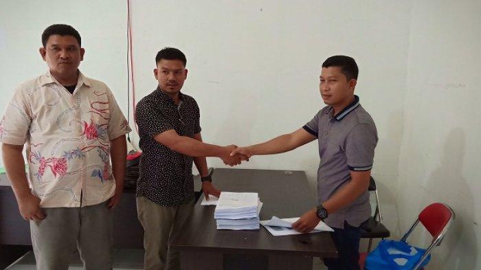 Lagi Caleg DPRA dari Partai Aceh Laporkan Dua PPK ke Panwaslu Aceh Timur