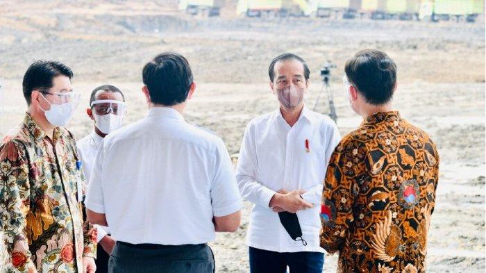 Pabrik Baterai Kendaraan Listrik Pertama di ASEAN Dibangun Hari Ini, Bernilai Investasi Rp 15,6 T