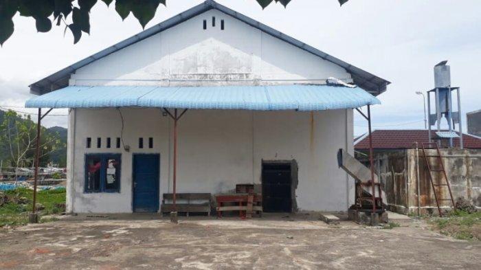 Pabrik Es di Labuhanhaji Sudah Setahun tak Beroperasi, Nelayan Harus Pesan Es Balok dari Abdya