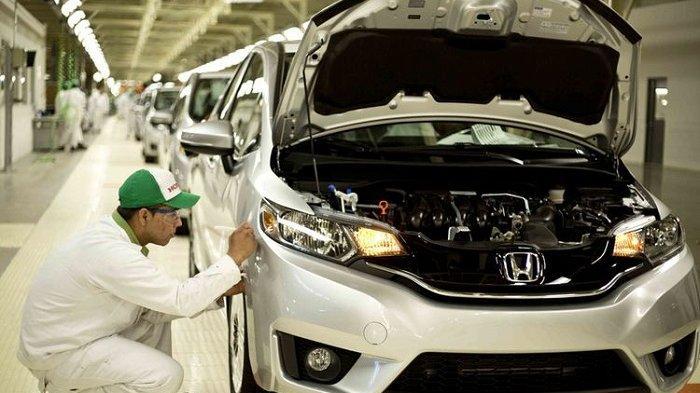 Pemerintah Targetkan 1 Juta Unit Mobil Terjual 2021, Seperti 2019, Seusai Insentif Pajak Diberikan