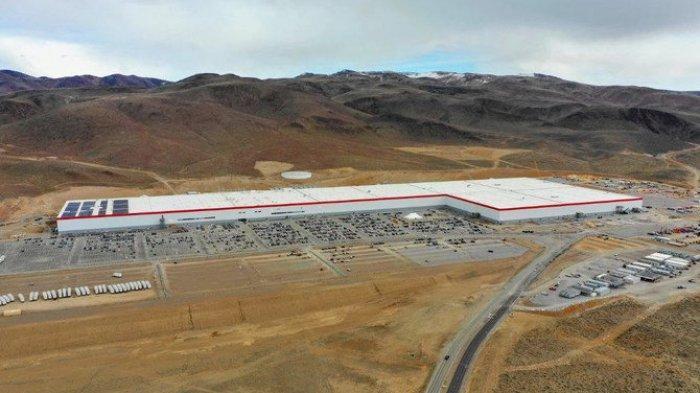 Indonesia Akan Terus Membujuk Tesla Bangun Pabrik Mobil Listrik