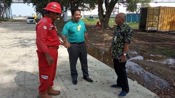 PIM Kebut Proyek Pabrik  NPK, Target Beroperasi 2021