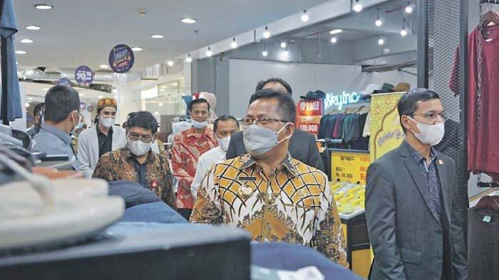Pemko Banda Aceh Gelar Great Sale