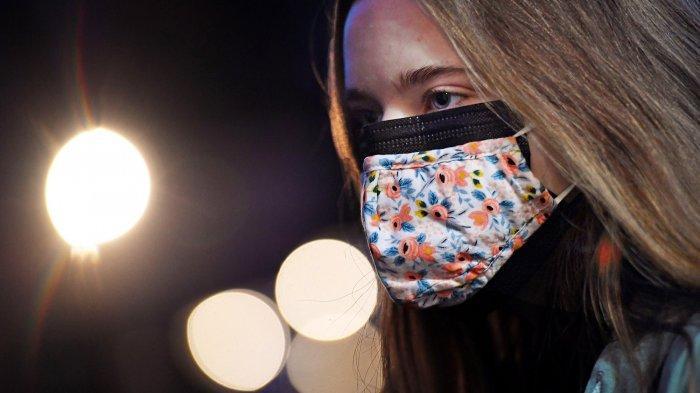 Benarkah Memakai Masker Dobel Lebih Efektif Cegah Covid-19? Ini Jawaban Ahli