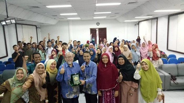 Pakar Pembangunan Pertanian Malaysia: Pemerintah Harus Dorong Pertanian Modern