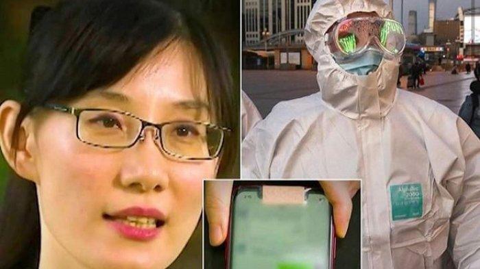 Pakar Virus Corona China Lari ke AS: Beijing Berbohong Tentang Virus Corona