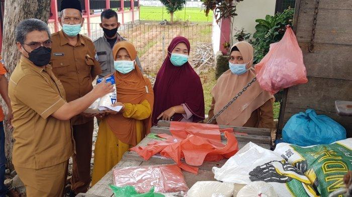 Warga Pijay Beli Ribuan Paket Sembako di Pasar Murah, Kepala Dinas: Animo Masyarakat Sangat Tinggi