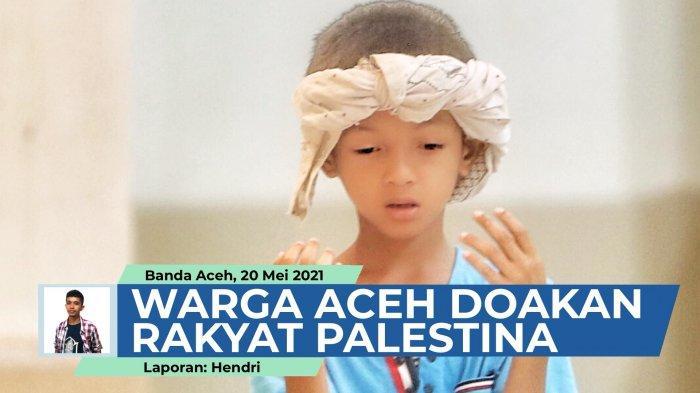 Aceh akan Kirim Ambulans ke Palestina, Lintas Elemen Bentuk Forum Masyarakat Aceh Peduli Palestina