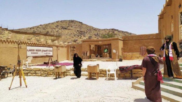Museum Mekkah Dibuka Untuk Pengunjung, Mengungkap Sejarah Kota Suci