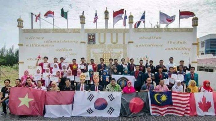 Islamic Jammer Karya Mahasiswa UIN Pernah Dapat Special Award dari Korea, Ini Dia Perancangnya