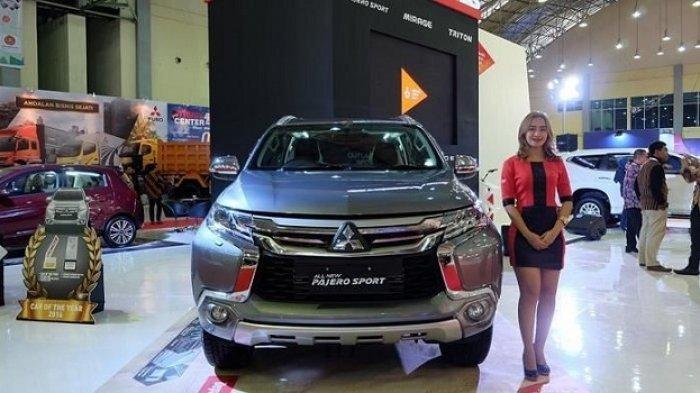 Mitsubishi Sering Tanpa Diskon Besar, Ini Dia Alasannya