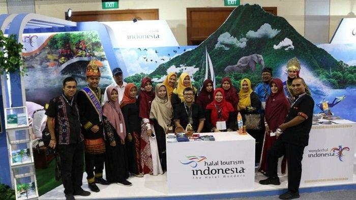 Even Deep and Extreme Indonesia Pamerkan Potensi Wisata Bahari Aceh
