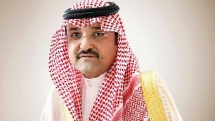 Raja Salman Tunjuk Pangeran Mishaal Jadi Penasihat Raja