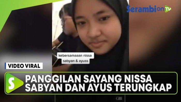 Ustaz Zacky Mirza Ungkap Hubungan Nissa Sabyan dan Ayus, Desak Keduanya Segera Klarifikasi