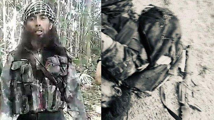Jenazah Ali Kalora Dievakuasi ke RS Bhayangkara Polda Sulteng, 4 Anggota MIT Poso Lainnya Diburu