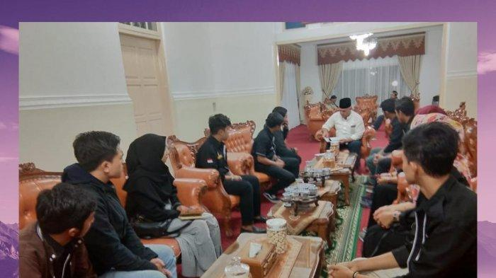 FOPMAT Gelar Gayo Student Festival di Aceh Tengah