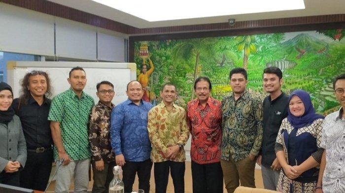 Seminar IMPAS Jakarta, Dibuka Plt Gubernur, Pembicara Kunci Menteri Sofyan A Djalil