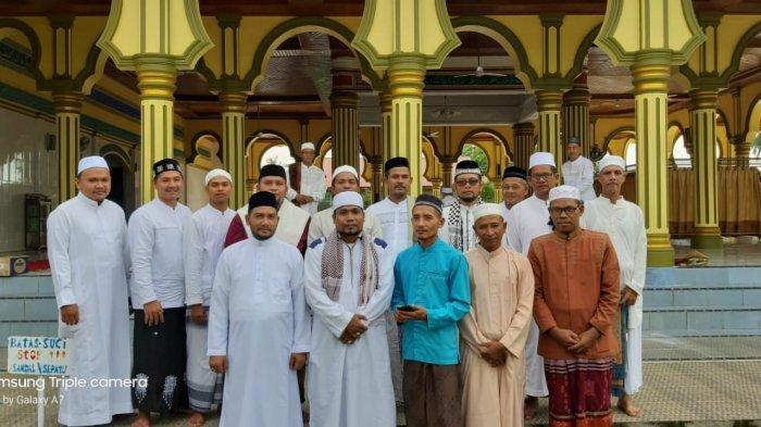 Sambut Hari Raya Haji, Remaja Masjid Krueng Panjoe akan Gelar Zikir Akbar