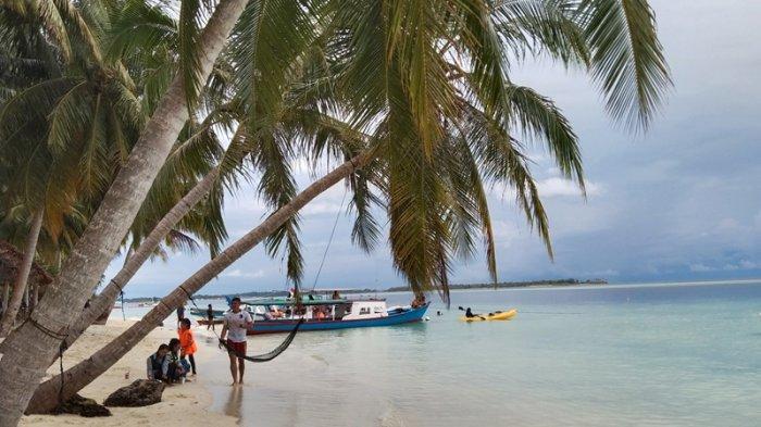 Mau Liburan Lebaran ke Kepulauan Banyak, Ini Tipsnya