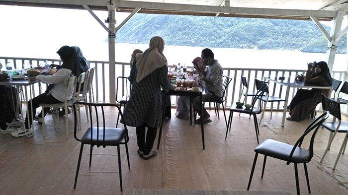 Objek Wisata Lampuuk Aceh Besar Dibuka Lagi, Pengunjung Wajib Patuhi Protokol Kesehatan