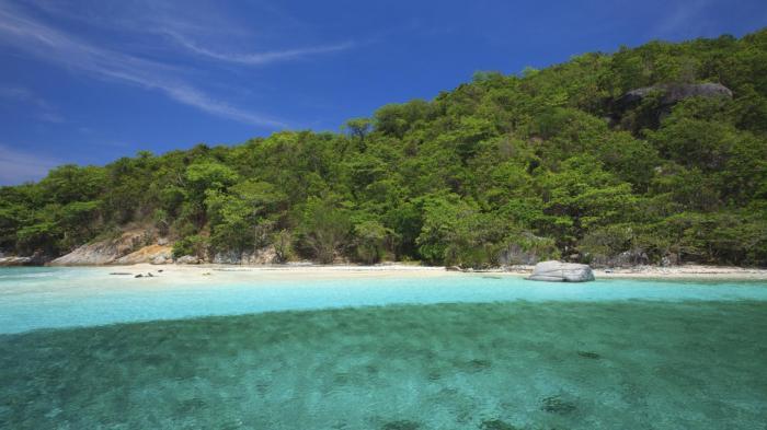 Thailand Harapkan Kedatangan Turis UEA pada Gelombang Pertama Pembukaan Kembali Phuket