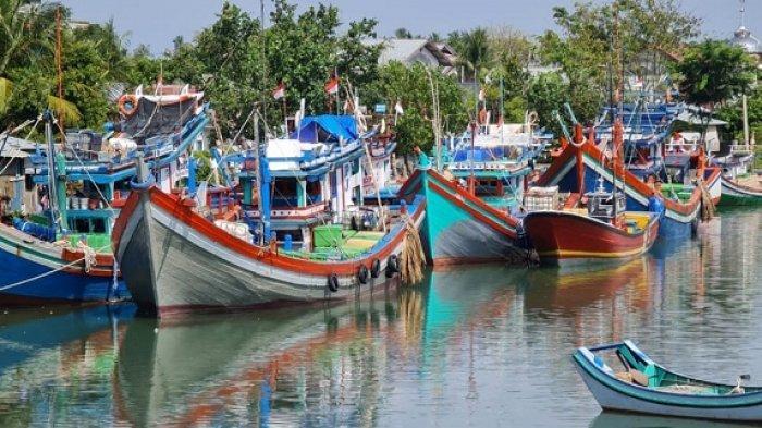 Hormati Hari Raya Idul Adha 1442 Hijriah, Nelayan Pijay tidak Melaut Selama Empat Hari