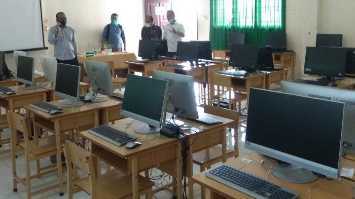 Mulai Besok, 725 Guru di Lhokseumawe Ikut Ujian Seleksi PPPK, Ini Lokasi dan Proses Sebelum Ujian