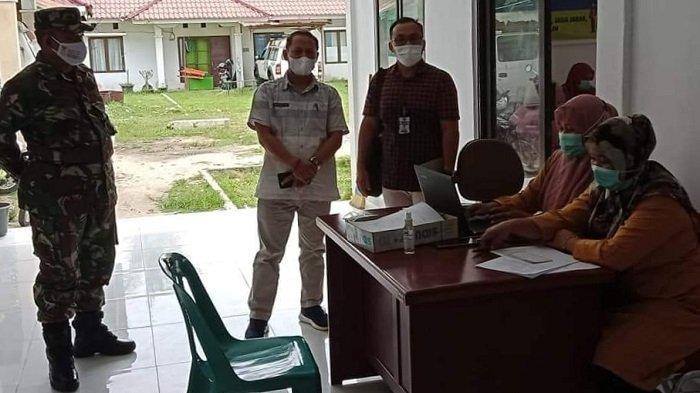 1.320 Guru di Aceh Singkil Sudah Divaksin