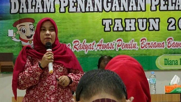 Panwaslih Ajak Kawula Muda Aceh Ikut Sekolah Kader Pengawasan Partisipatif Sistem Online