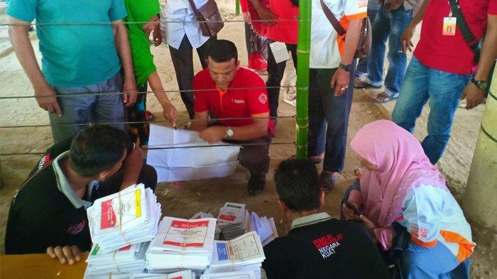 PKS dan PPP di Aceh Utara Laporkan PPK Seunuddon ke Panwaslih
