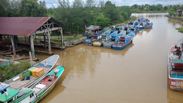 Cuaca Kondusif, Nelayan Mulai Lakukan Persiapan Melaut