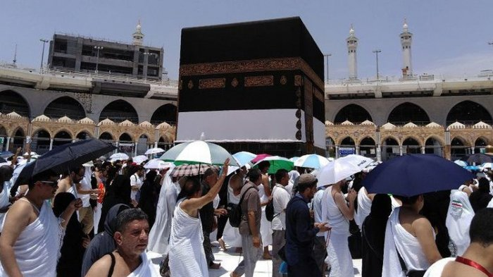 36 Calon Haji Bireuen Tunda Keberangkatan, Ini Penyebabnya