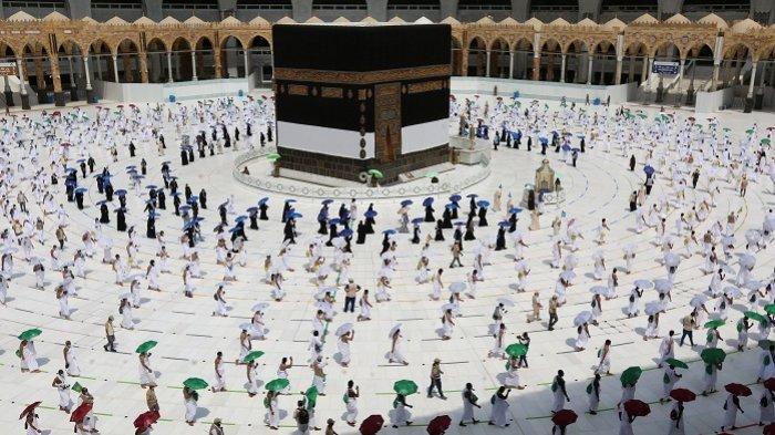 Ini Rincian Biaya Naik Haji 2021 Mulai Embarkasi Aceh Hingga Makassar
