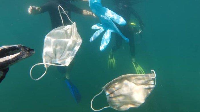 Traveling Akhir Tahun ke Pantai Jangan Tinggalkan Sampah, Berikut Bahaya Plastik bagi Lautan