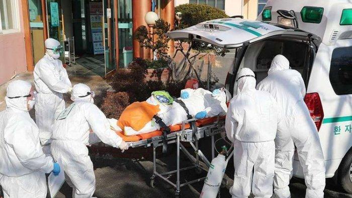 Biaya Perawatan Pasien Terjangkit Virus Corona Ditanggung Negara