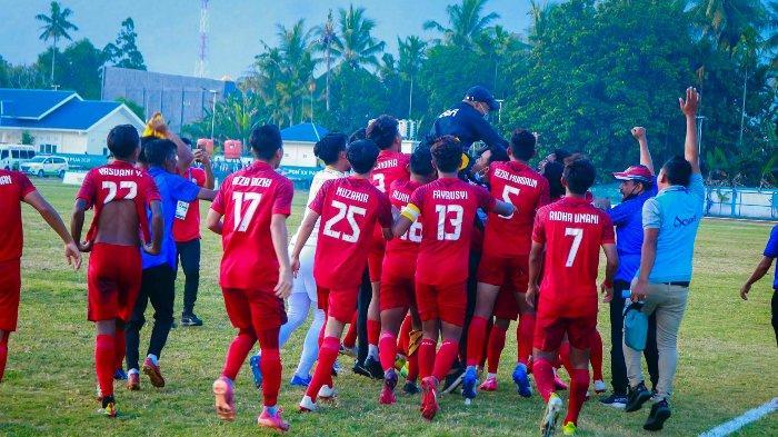 Final Sepakbola Aceh vs Papua, Fakhri Husaini: Saya dan Edu Sudah sama-sama Mengetahui Kelebihan