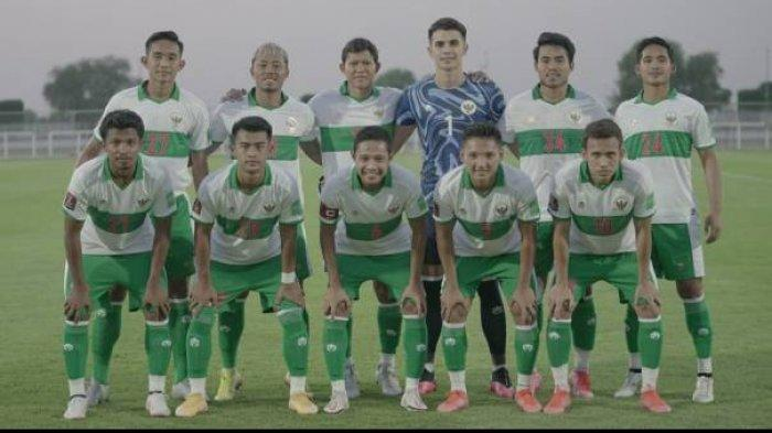 Jadwal Live Streaming SCTV Indonesia vs Thailand, Evan Yakin Timnas Bisa Berbuat Lebih